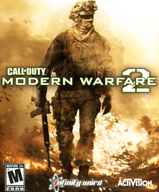 Call of Duty 2 Modern Warfare Steam