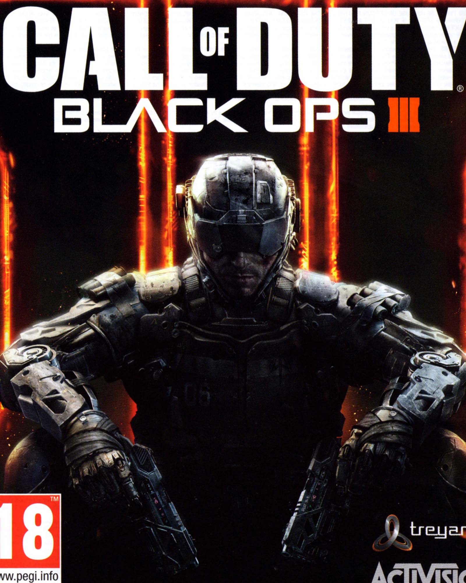 Domination - Call of Duty: Black Ops III Wiki Guide - IGN