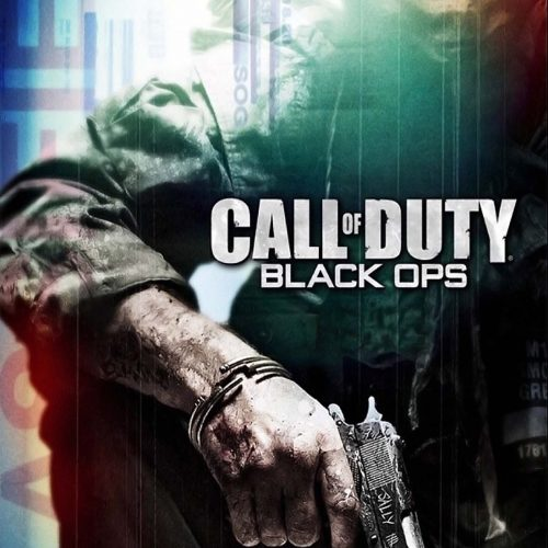 Call of Duty Black Ops I