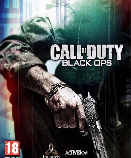 Call of Duty Black Ops I
