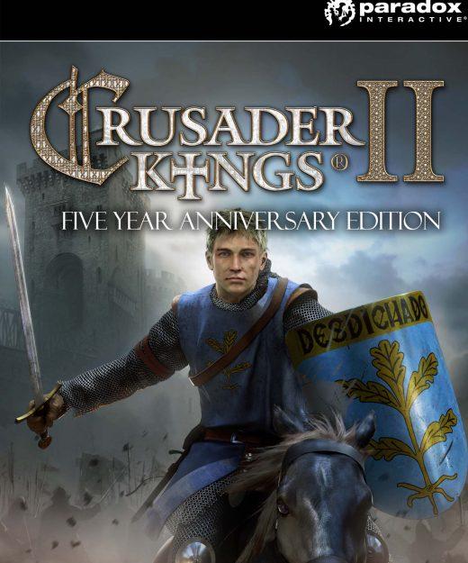 Crusader Kings 2 Collection