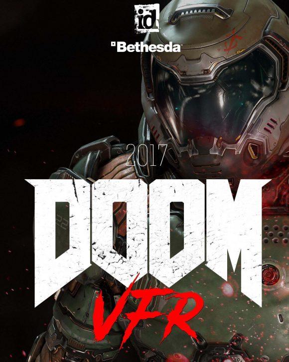 DOOM VFR [VR]