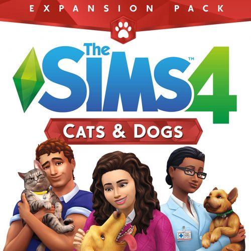 Sims 4 Honden en Katten