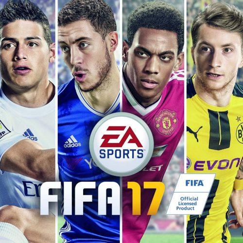 FIFA 17 Championship