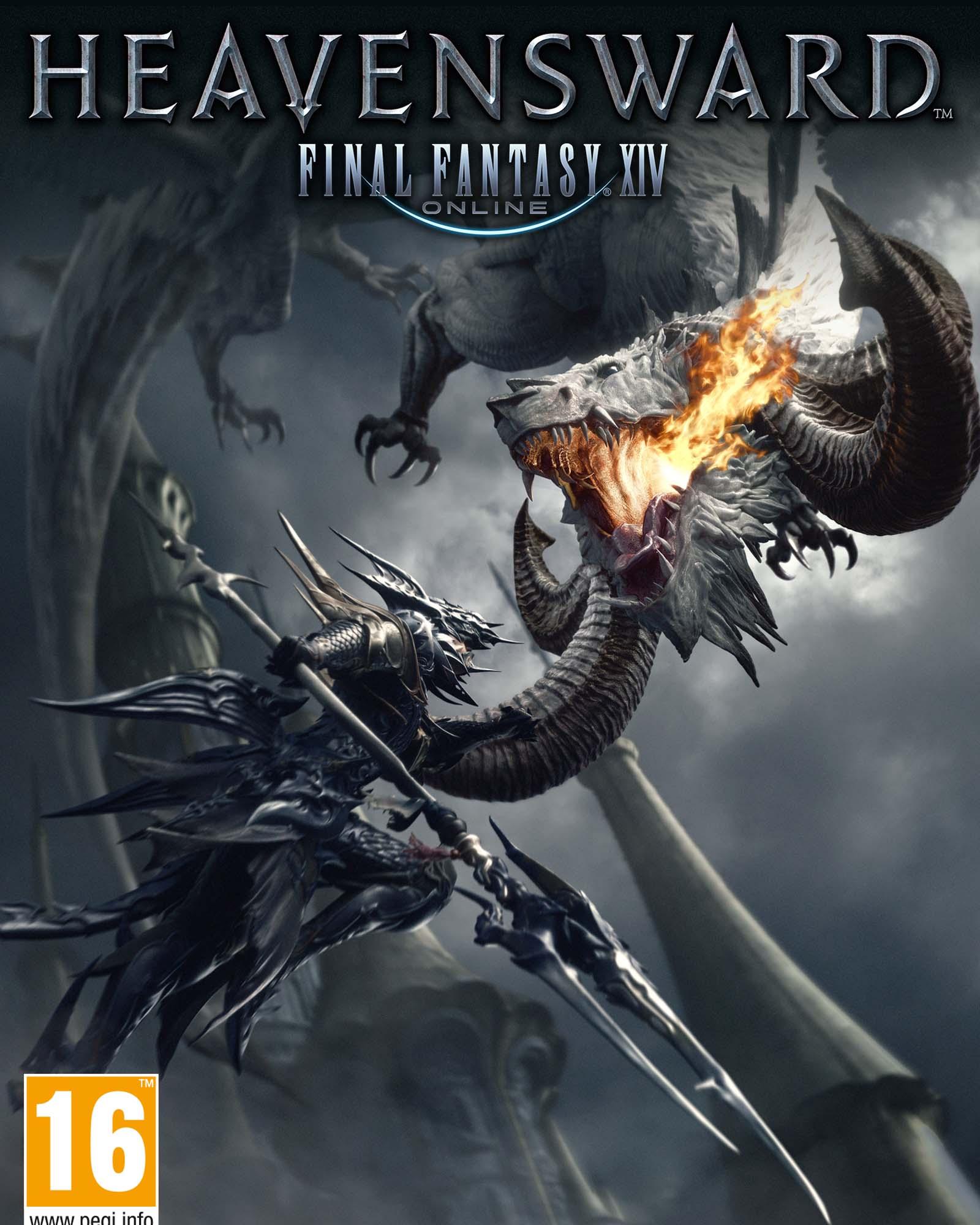 Final Fantasy XIV Online Heavensward