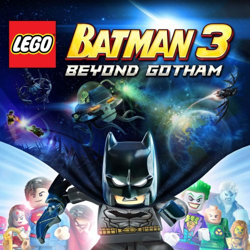 LEGO Batman 3 – Beyond Gotham
