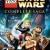 LEGO Star Wars – The Complete Saga