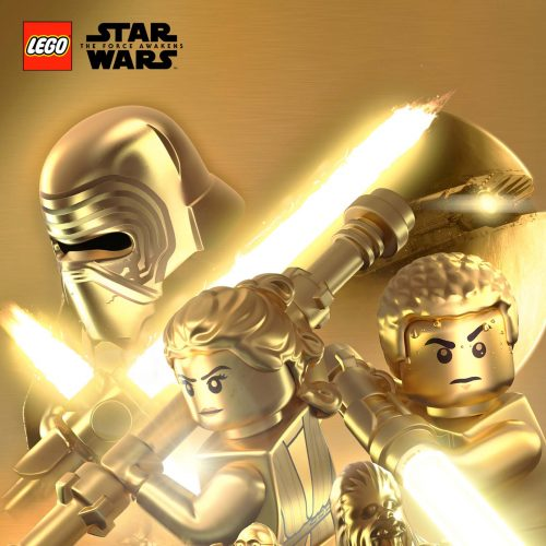 LEGO Star Wars The Force Awakens (Deluxe Edition)