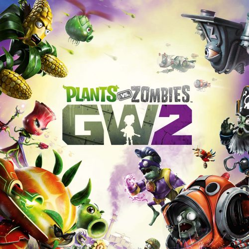 Plants vs Zombies Garden Warfare 2