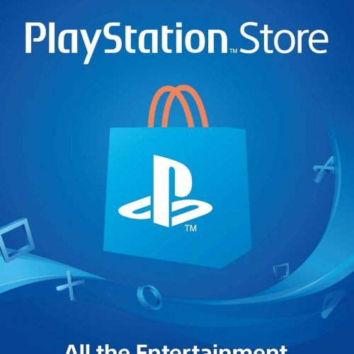Sony PlayStation Network Voucher Card 50 euro