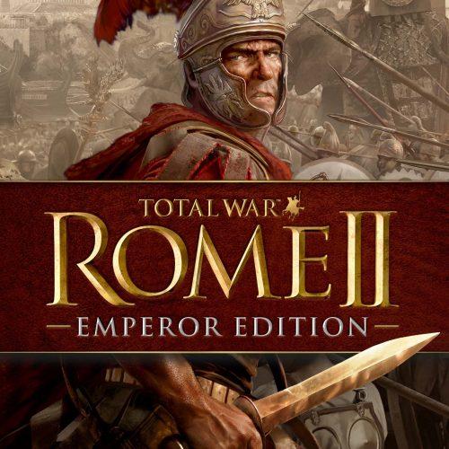 Total War Rome 2 (Emperor Edition)