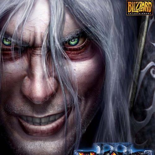 Warcraft 3 Gold Edition Frozen Throne