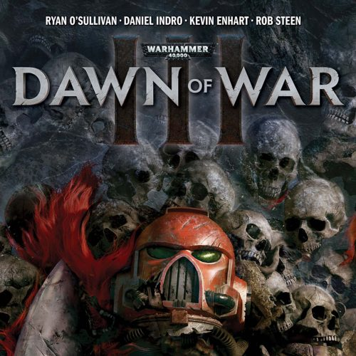 Warhammer 40.000 Dawn of War III