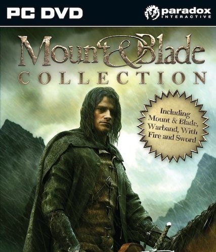 Mount & Blade collection steam