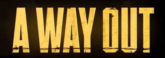 A way out Origin game-key