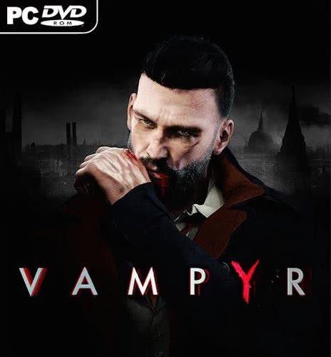 Vampyr steam gamekey